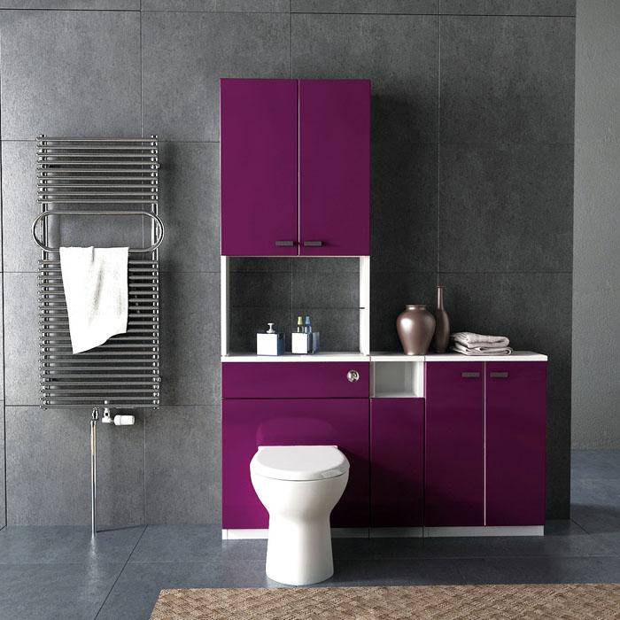 koupelnový nábytek Praha